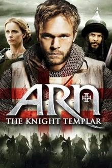 Voir Arn, chevalier du Temple (2007) en streaming