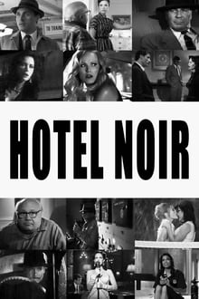 Image Hotel Noir