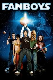Voir Fanboys (2009) en streaming