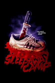 image Massacre au camp d'été