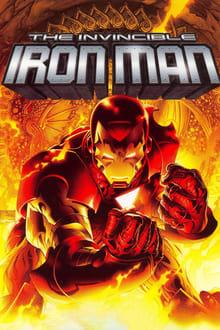 The Invincible Iron Man series tv