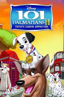 image 101 Dalmatiens 2 : Sur la Trace des Héros
