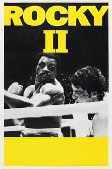 thumb Rocky II : La Revanche Streaming
