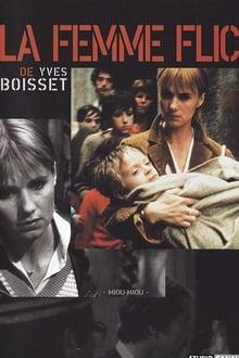 Image La femme flic