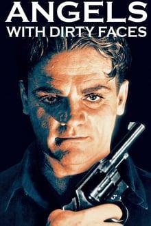 Les anges aux figures sales (1938)