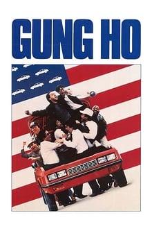 Image Gung Ho, du saké dans le moteur 1986