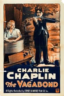 Charlot vagabond (1916)