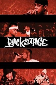 Image Backstage