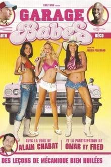Image Garage Babes