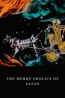 Les Quatre Cents Farces du diable (1906)