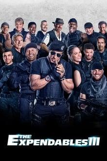 Voir Expendables 3 (2014) en streaming