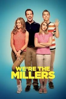 image Les Miller, une famille en herbe