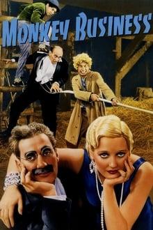 Monnaie de singe (1931)