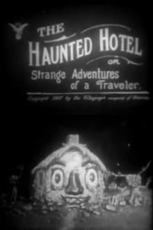 The Haunted Hotel (1907)
