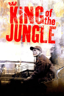 Image King of the Jungle