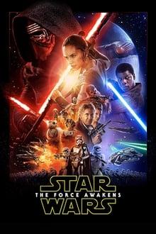 Star Wars: The Force Awakens series tv
