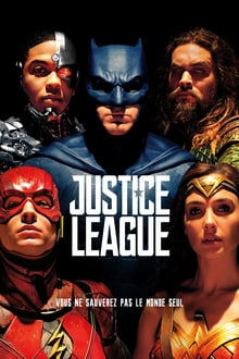 thumb Justice League Streaming