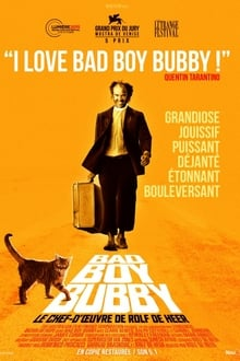Image Bad Boy Bubby