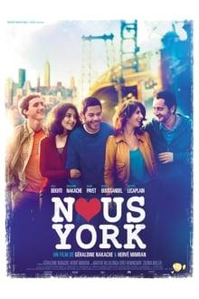 Voir Nous York en streaming