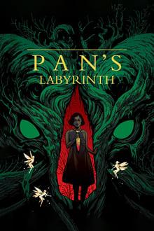 Voir Le labyrinthe de Pan (2006) en streaming