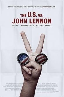Image Les U.S.A. contre John Lennon
