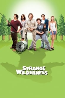 Image Strange Wilderness