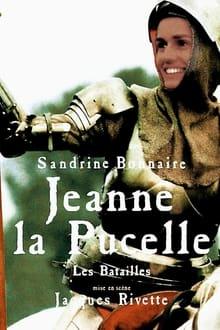 Image Jeanne la Pucelle I - Les Batailles