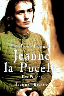 Image Jeanne la Pucelle II - Les Prisons
