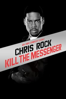 Image Chris Rock: Kill the Messenger