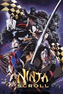 Image Ninja Scroll