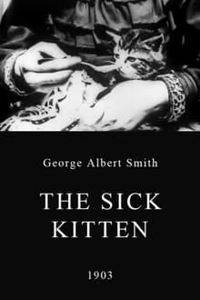 The Sick Kitten (1903)