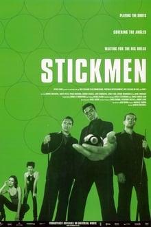 Image Stickmen
