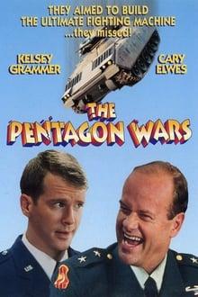 Image The Pentagon Wars