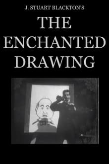 The Enchanted Drawing (1900)