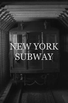 New York Subway (1905)