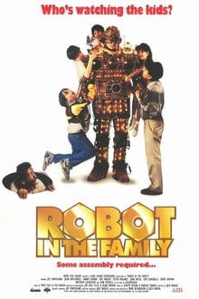 Image Robot in the Family
