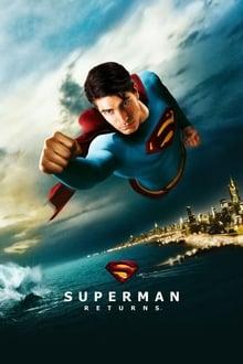 Superman Returns series tv