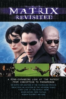 The Matrix Revisited series tv