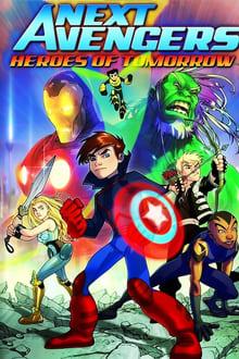 Next Avengers series tv