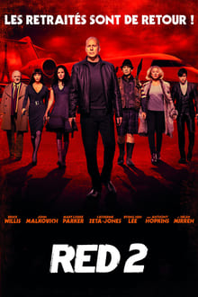 RED 2 series tv
