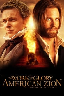 Image The Work and the Glory II: American Zion