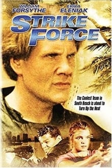Image The Librarians (Strike Force)