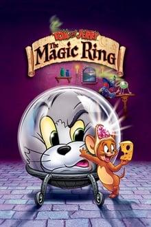 Image Tom et Jerry - L'Anneau magique