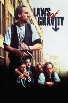 Image Laws of Gravity