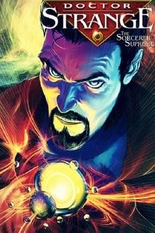 Image Docteur Strange Le Sorcier Supreme