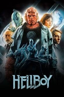 Hellboy series tv