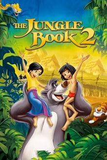 Image Le Livre de la jungle 2