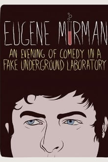 Image Eugene Mirman: An Evening of Comedy in a Fake Underground Laboratory
