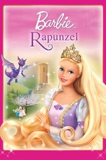 Image Barbie, princesse Raiponce