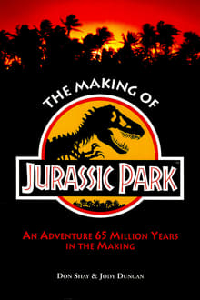 The Making of 'Jurassic Park' series tv